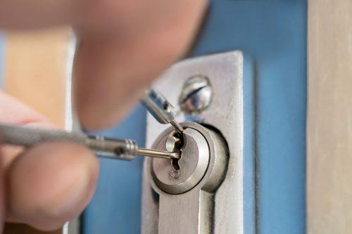 Servicio de apertura de puertas