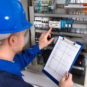 Servicio de emisión de boletín eléctrico