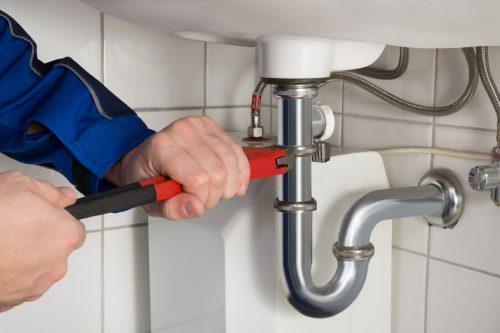 Servicios de fontanería básica