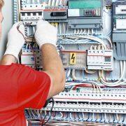 Servicio de revisión de instalación eléctrica