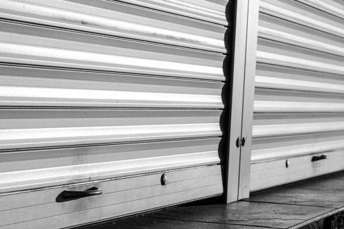 Servicio de instalación o reparación de persianas de aluminio