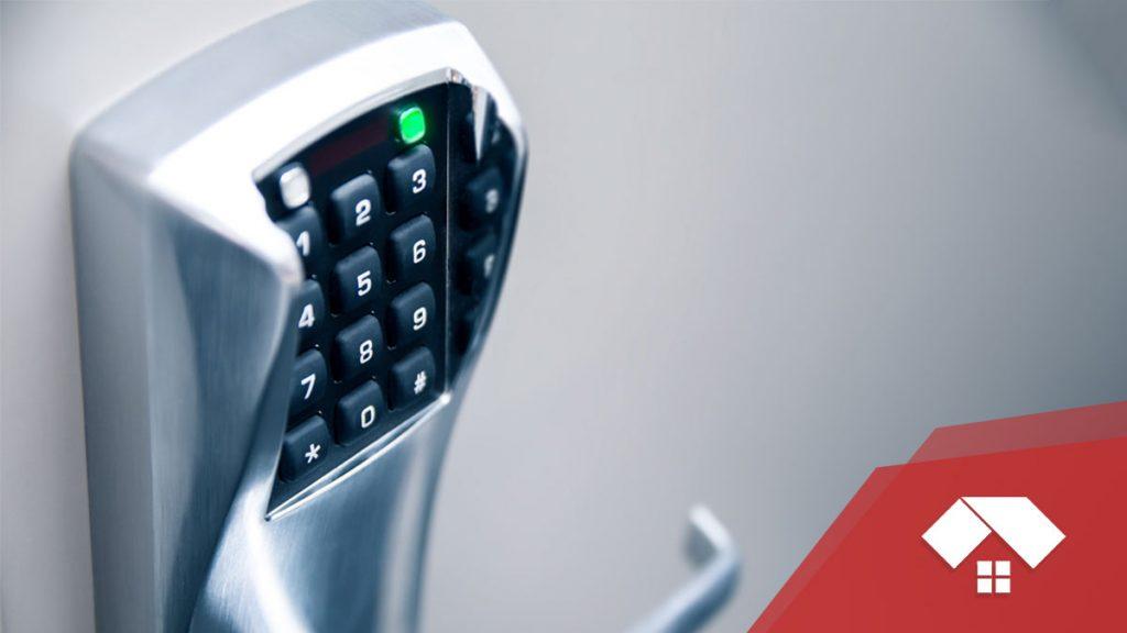 Cerraduras electrónicas, ventajas e inconvenientes