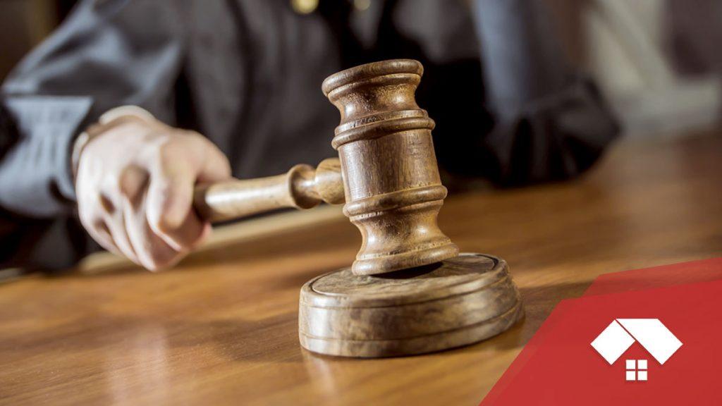 Alzamiento judicial