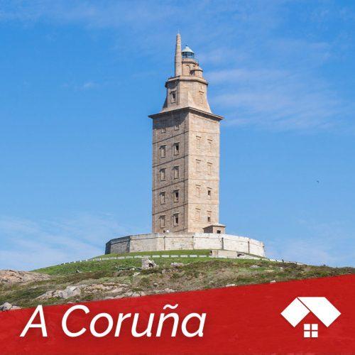 Nocte Cerrajeros en A Coruña