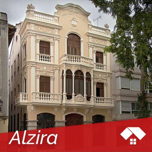 Nocte Cerrajeros en Alzira (Valencia)