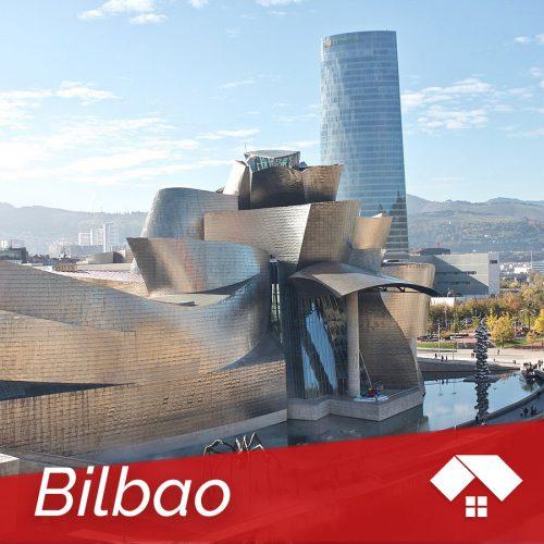 Nocte Cerrajeros en Bilbao (Vizcaya)