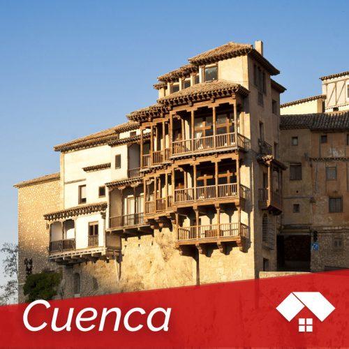 Nocte Cerrajeros en Cuenca