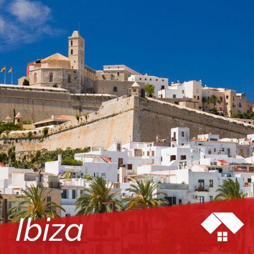 Nocte Cerrajeros en Ibiza