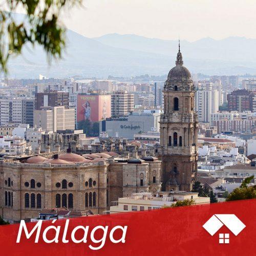 Nocte Cerrajeros en Málaga