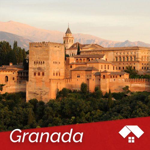 Nocte Cerrajeros en Granada