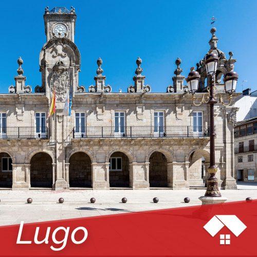 Nocte Cerrajeros en Lugo