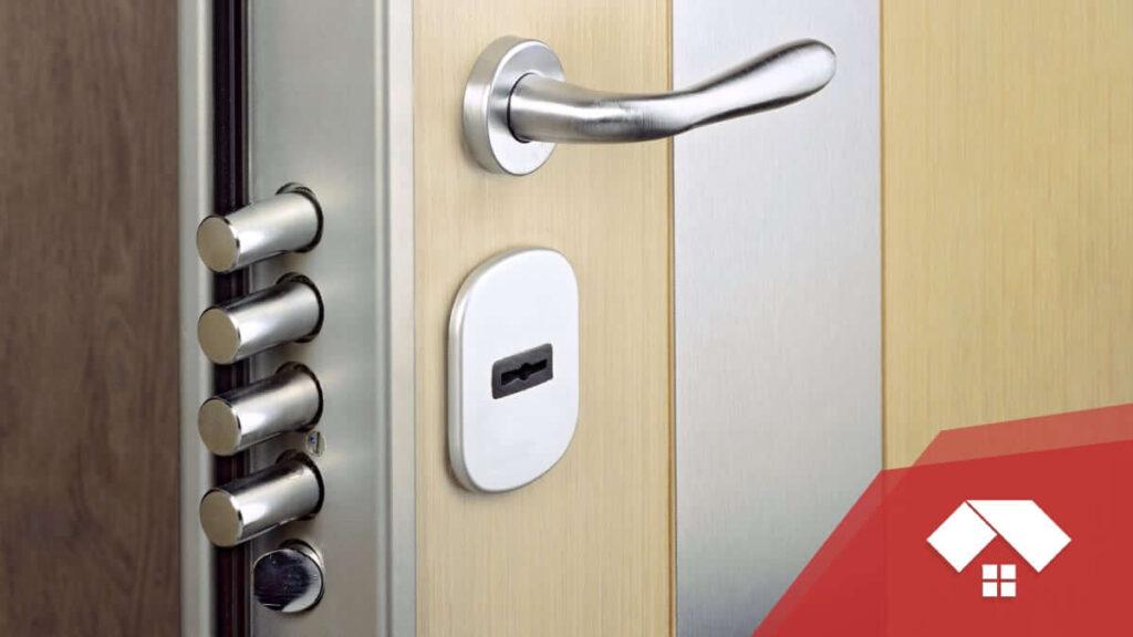 Diferencias entre puerta blindada o acorazada