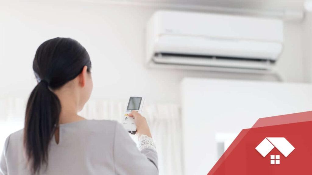 Donde instalar el aire acondicionado para que sea más eficiente
