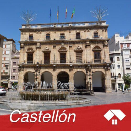 Nocte Cerrajeros en Castellón